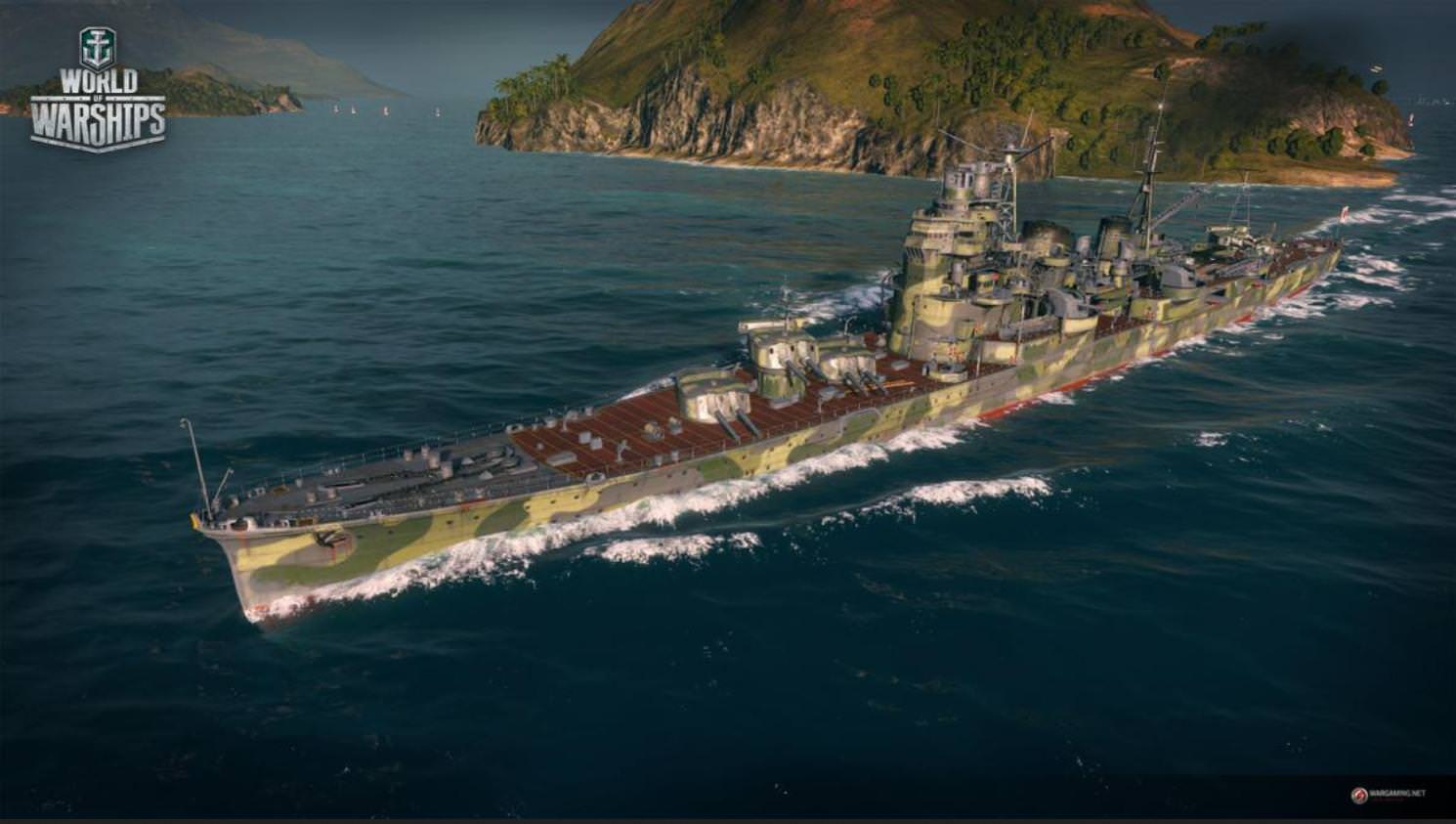 World of Warships Best Cruiser Lines, Ranked Weakest to Strongest