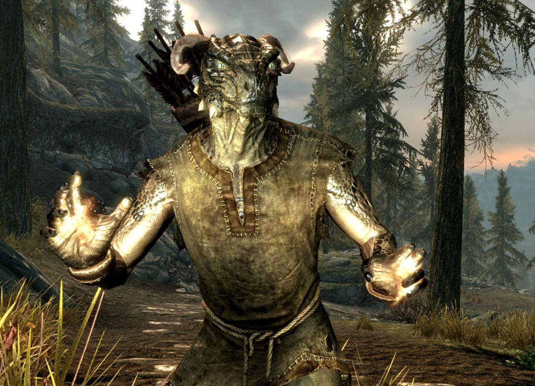 The Elder Scrolls 6 Release Date (And 10 Things It Must Have