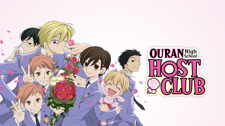Ouran Host Club Bs