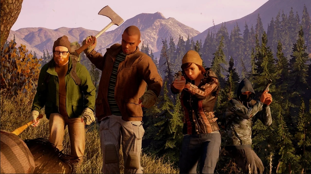 Top 15 Games Like 7 Days To Die 15 Games Better Than 7 Days To Die In Their Own Way Gamers Decide