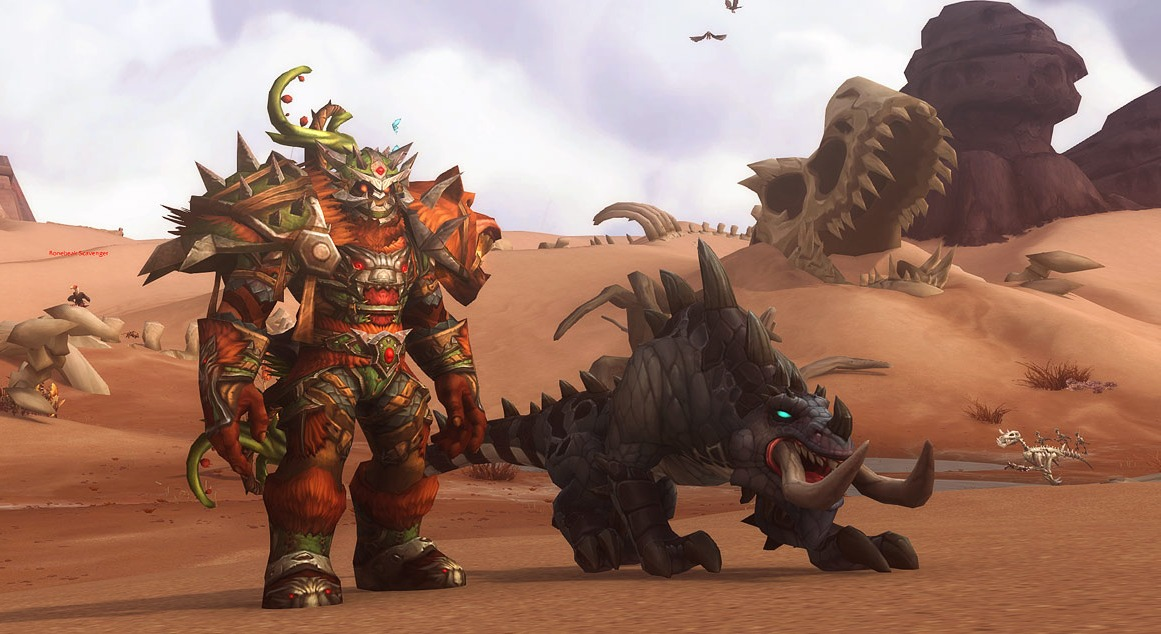 WoW Battle for Azeroth: Best Hunter Spec | GAMERS DECIDE