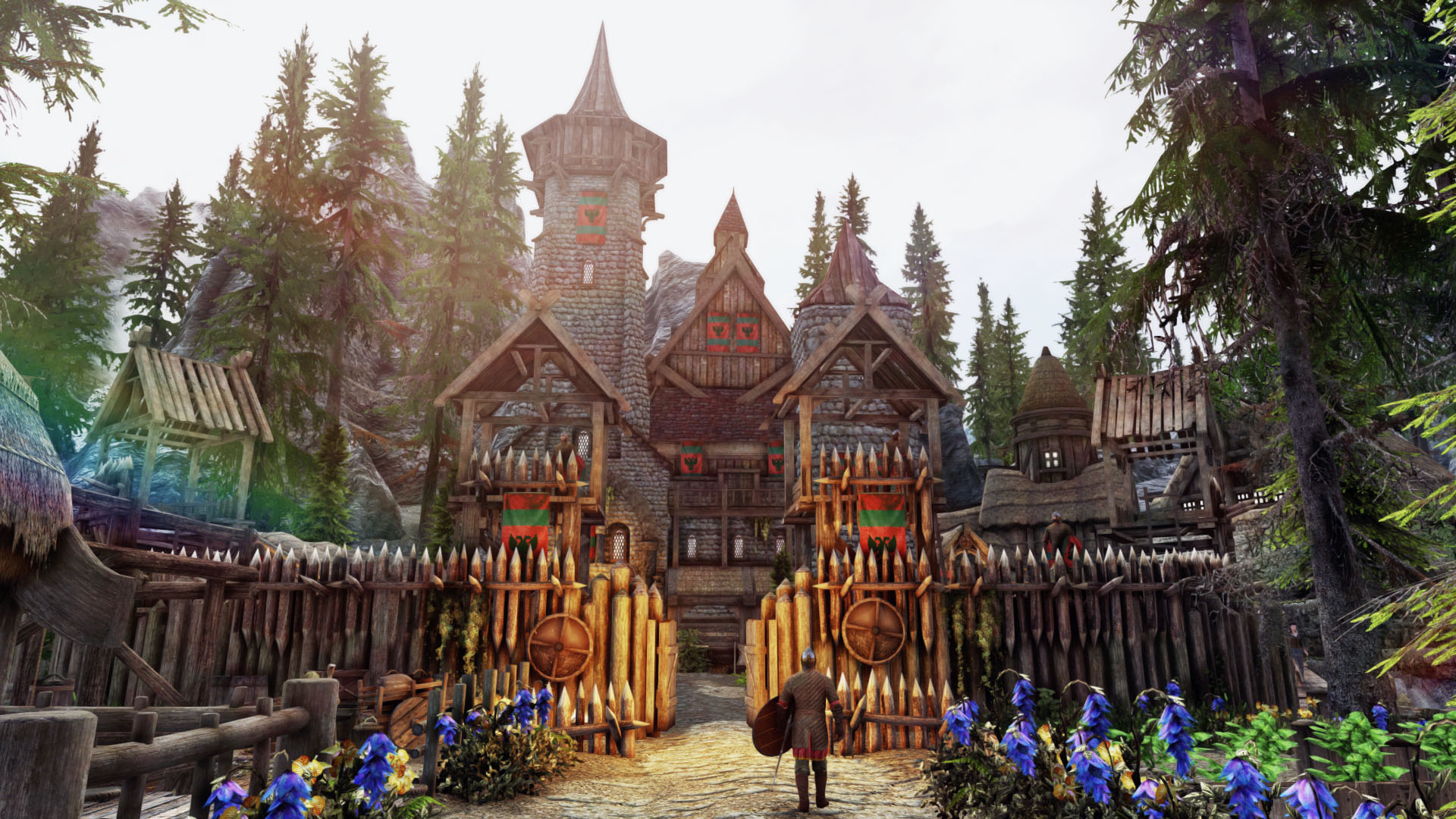 The 25 Best Skyrim Mods in 2019 That Make Skyrim Amazing Again, and