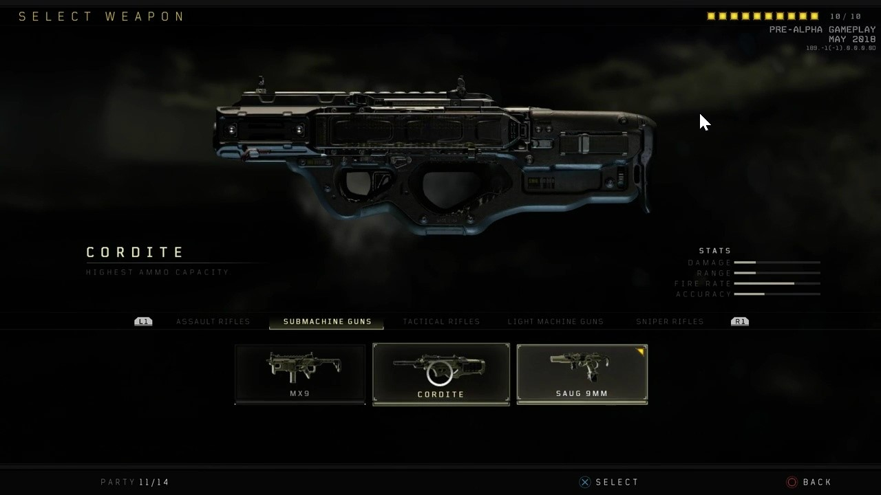 Top Ten Best Black Ops 4 Guns (The Best BO4 Weapons) | GAMERS DECIDE