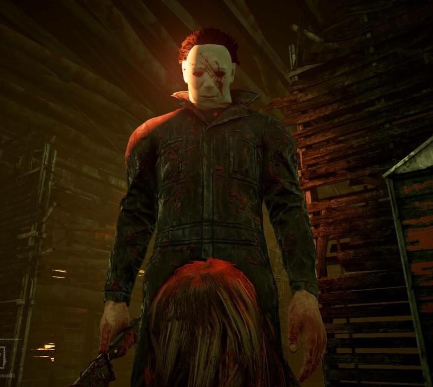 Dead By Daylight Best Killer Perks (For Each Killer) | GAMERS DECIDE