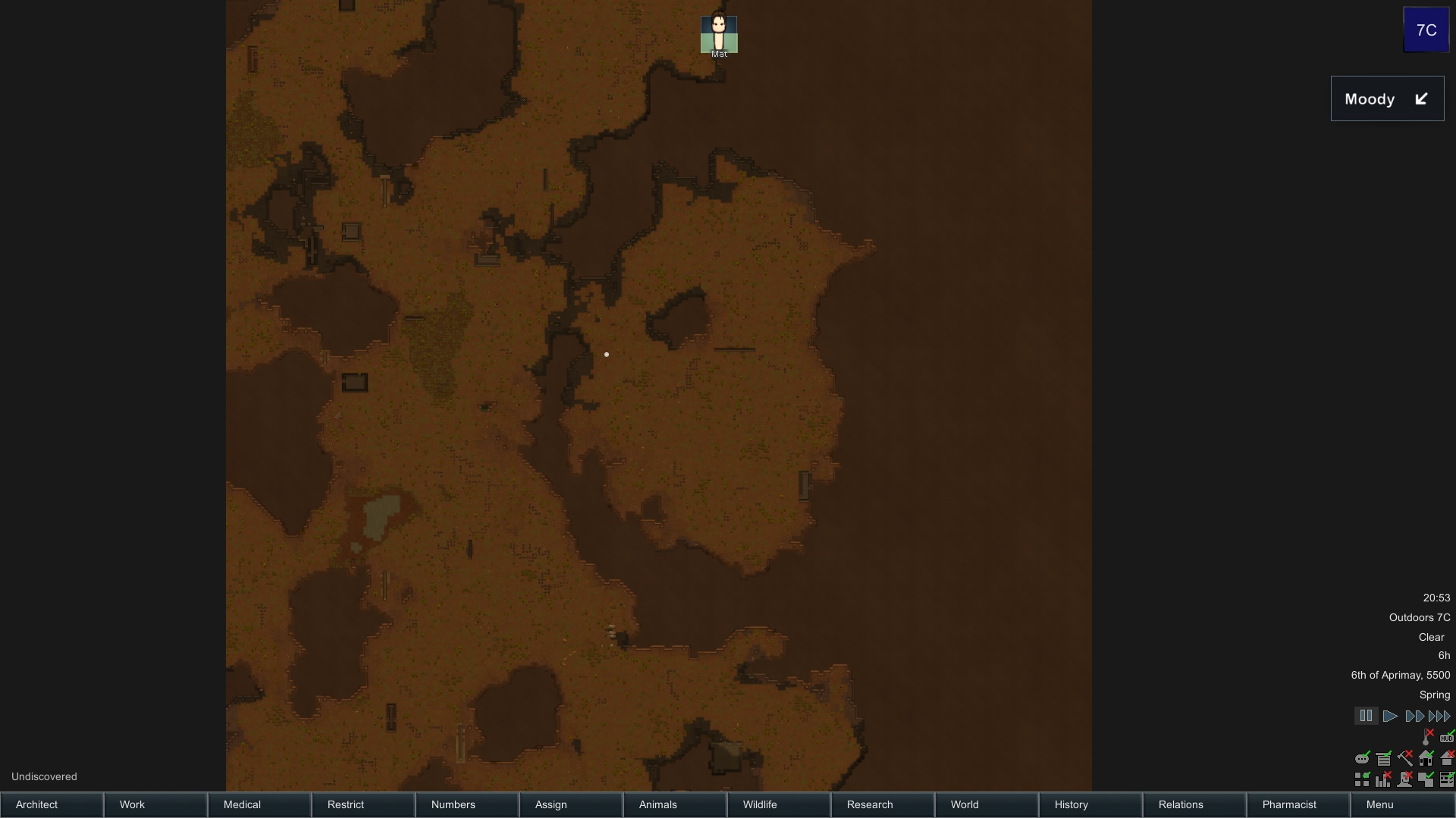 Top 15 Best Rimworld Seeds (2019 Edition) | GAMERS DECIDE