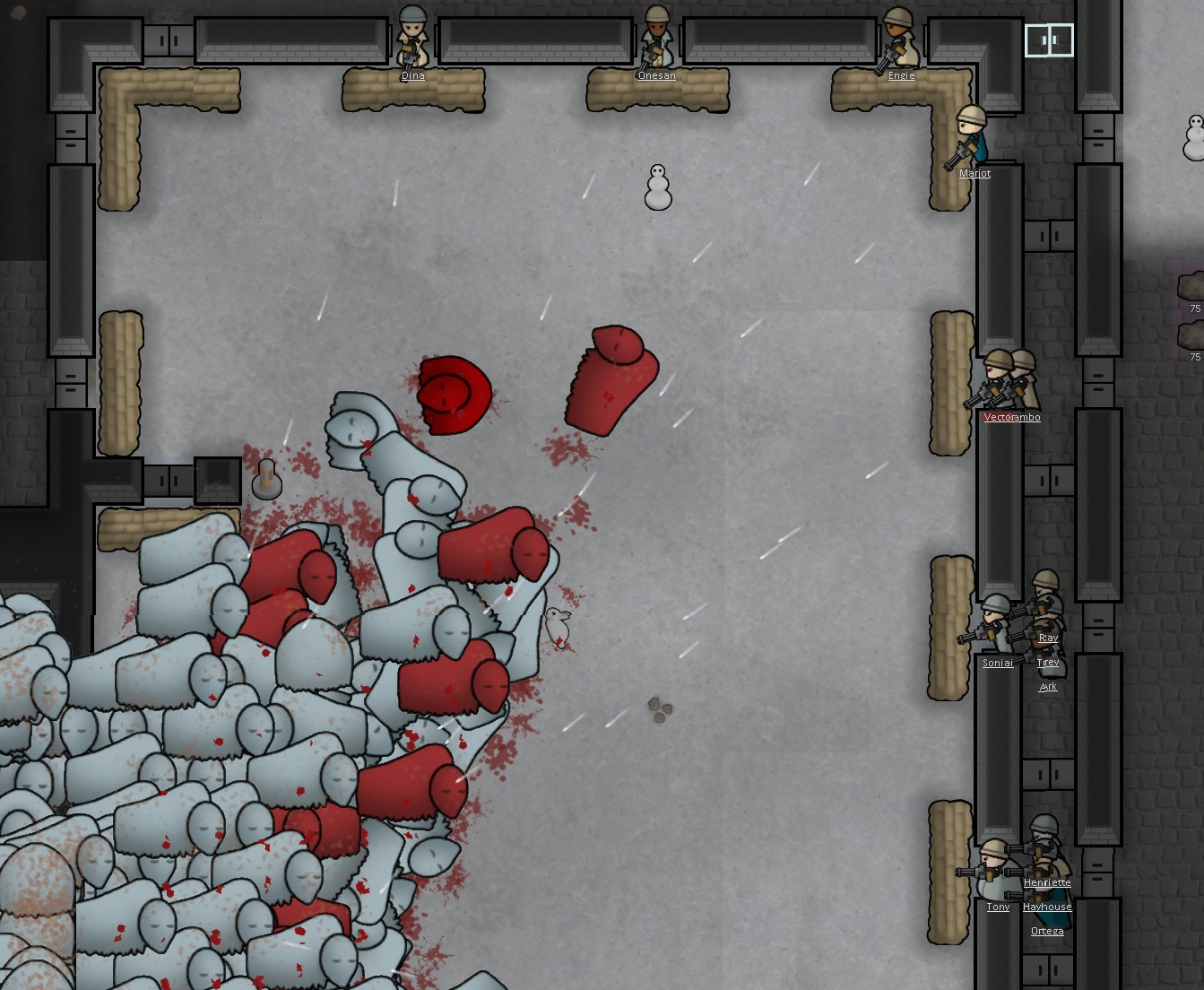 Top 5 Best Rimworld Weapons And What They're Good For