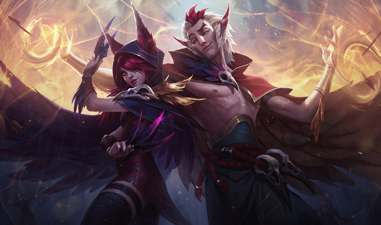 Bard Counter: The Best Ways To Counter Bard (2019 Edition