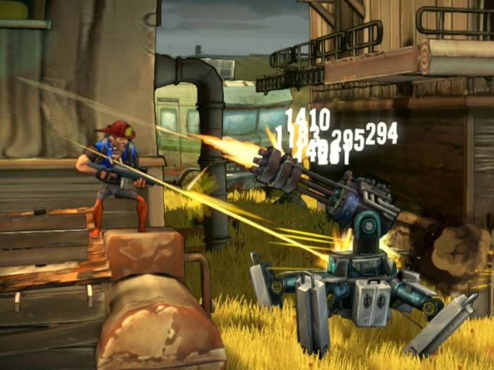 Top 13 Games Like Metal Slug (Games Better Than Metal Slug