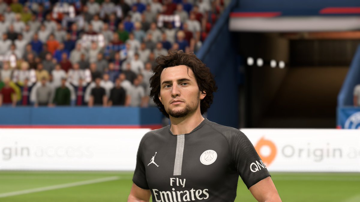 half off 6d9b5 b982b Top 15 Fifa 19 Best Kits That Look Awesome | GAMERS DECIDE