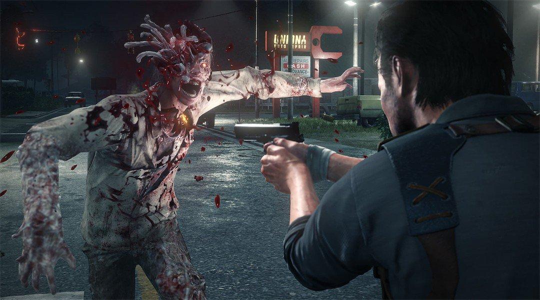 Top 11 Games Like Resident Evil 2 (2019) (Games Better Than