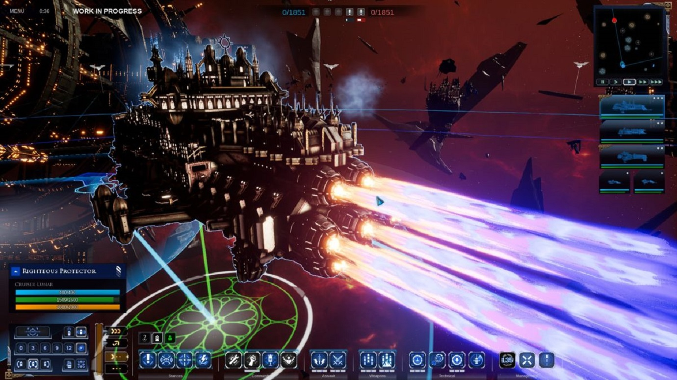 Top 11 Ultimate Best Space Games To Play in 2019   GAMERS DECIDE