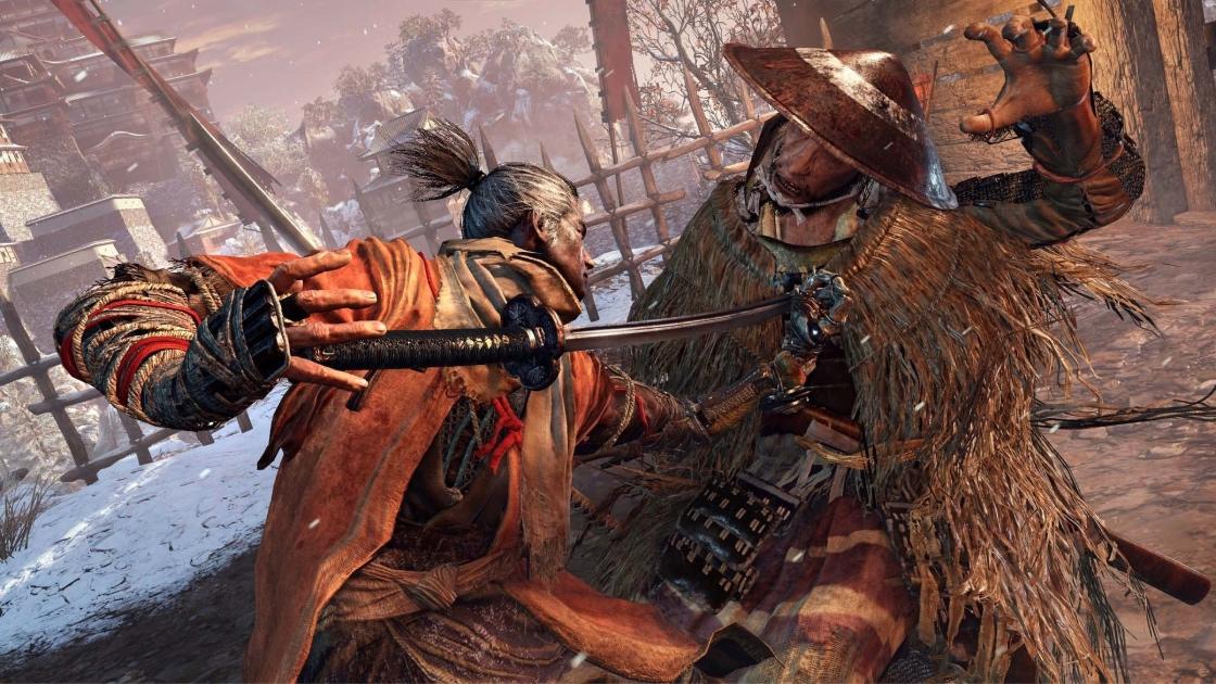 Ffxiv Samurai Melds