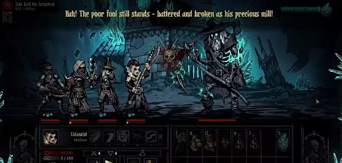Darkest Dungeon Boss Guide (How To Defeat Every Boss