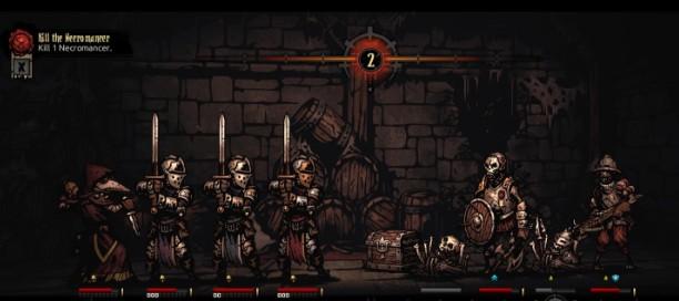 Darkest Dungeon Best Party Setups For Each Location Darkest Dungeon Best Team Gamers Decide