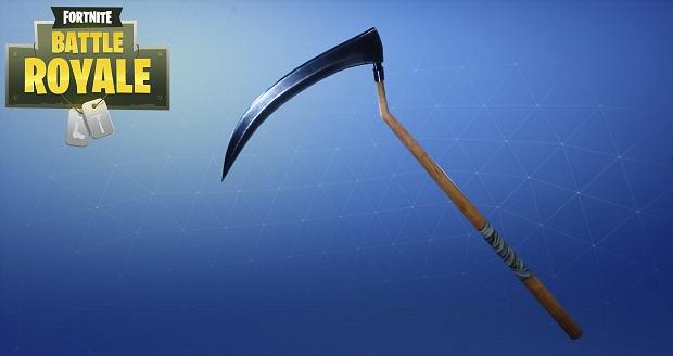 10 reaper - fortnite clickbait arrow