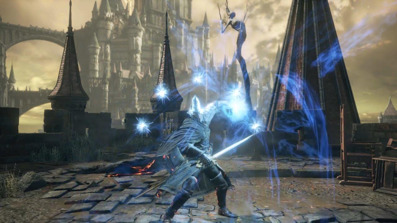Top 5 Dark Souls 3 Best Builds (The Best Builds in Dark Souls 3