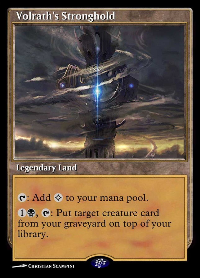 Top 25 MTG Most Expensive Lands (And Why They Are So