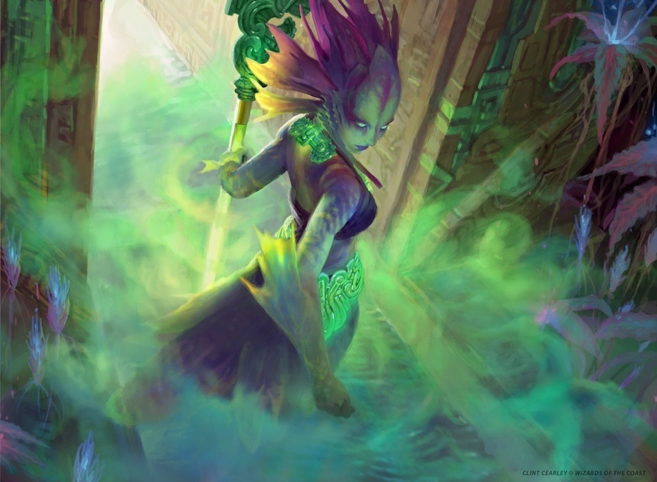 Top 10 Best MTG Arena Decks That Wreck Hard (2019 Edition