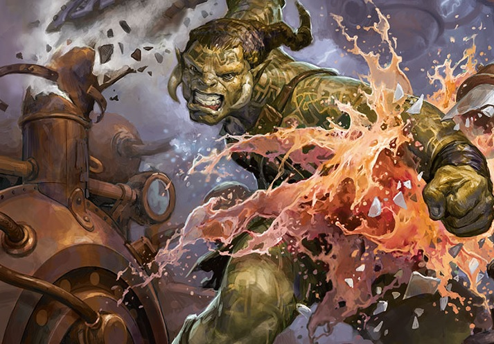 Top 10 Best MTG Arena Decks That Wreck Hard (2019 Edition) | GAMERS