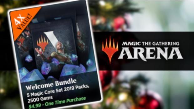 MTG: Arena - Best Way To Spend Gems   GAMERS DECIDE
