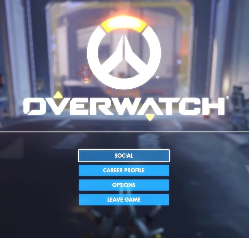 Overwatch: How To Change Crosshair (PC / PS4 / Xbox)   GAMERS DECIDE