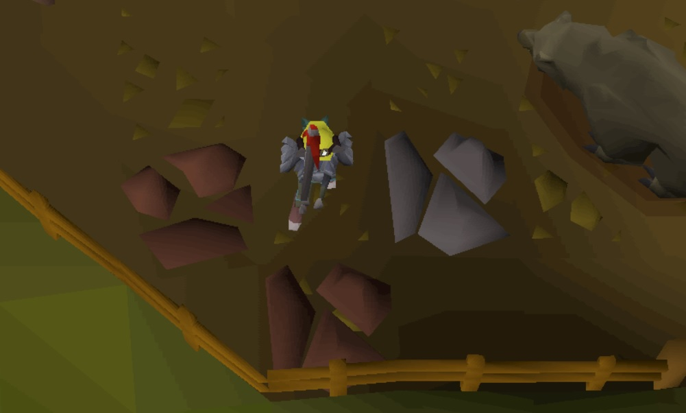 Top 5 OSRS Best Places To Mine Iron | GAMERS DECIDE