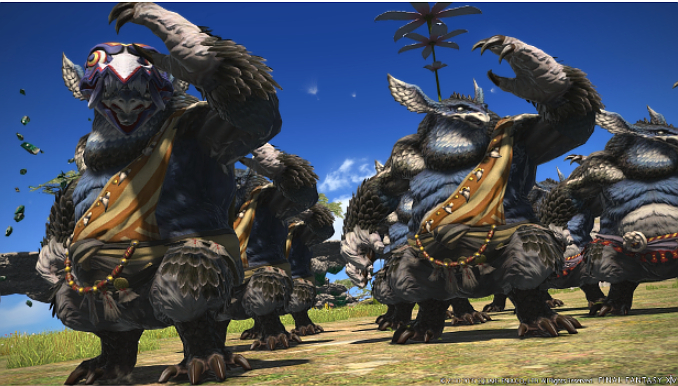 FF14 Best Way To Level Up Fast | GAMERS DECIDE