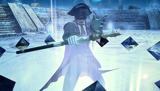 FF14 Mage Guide (All Mage Types) | GAMERS DECIDE