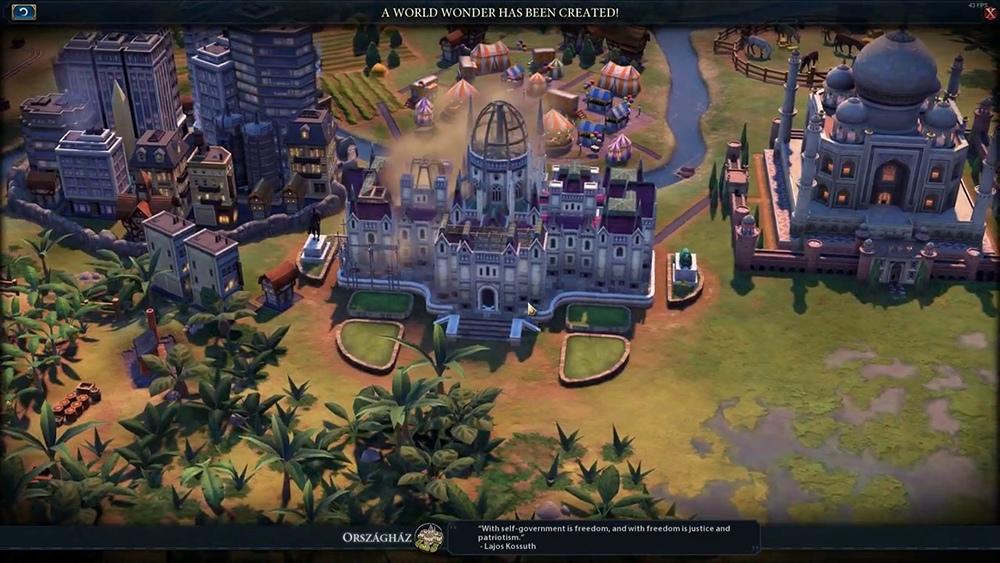 Civ 6 Best Wonders [Top 5] | GAMERS DECIDE