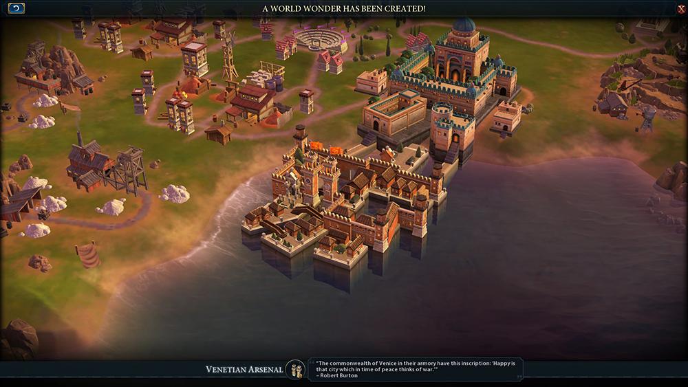 Civ 6 Best Wonders [Top 5]   GAMERS DECIDE