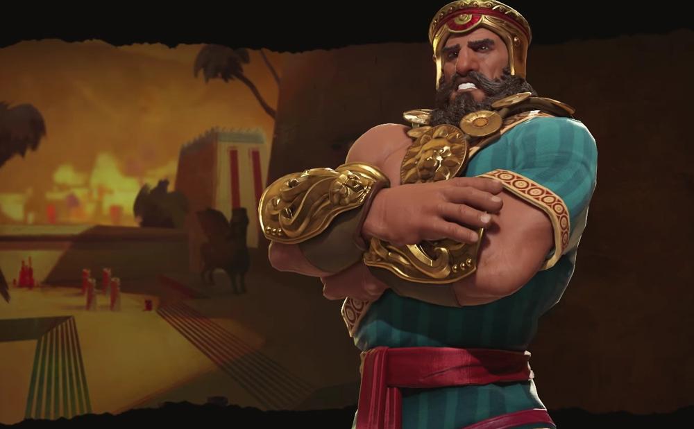 Civ 6 Tier List (Civ 6 Best Civilizations)   GAMERS DECIDE