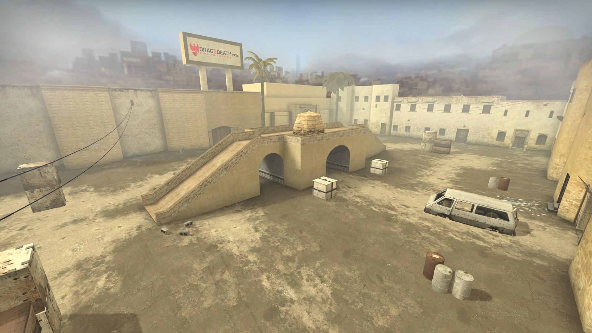 Top 5 CSGO Best 1v1 Maps | GAMERS DECIDE