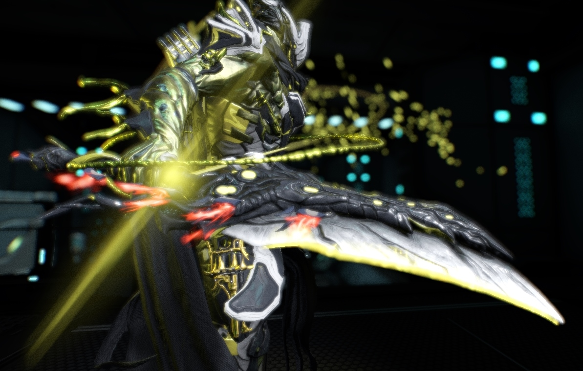 Warframe: Best Melee Weapons (Top 5) And How To Get Them   GAMERS DECIDE