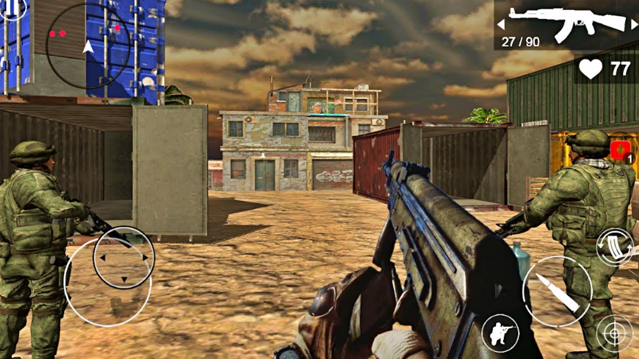 Gameaction Net/Sniper Sniper 3D Assassin Hack 2019 - Updated