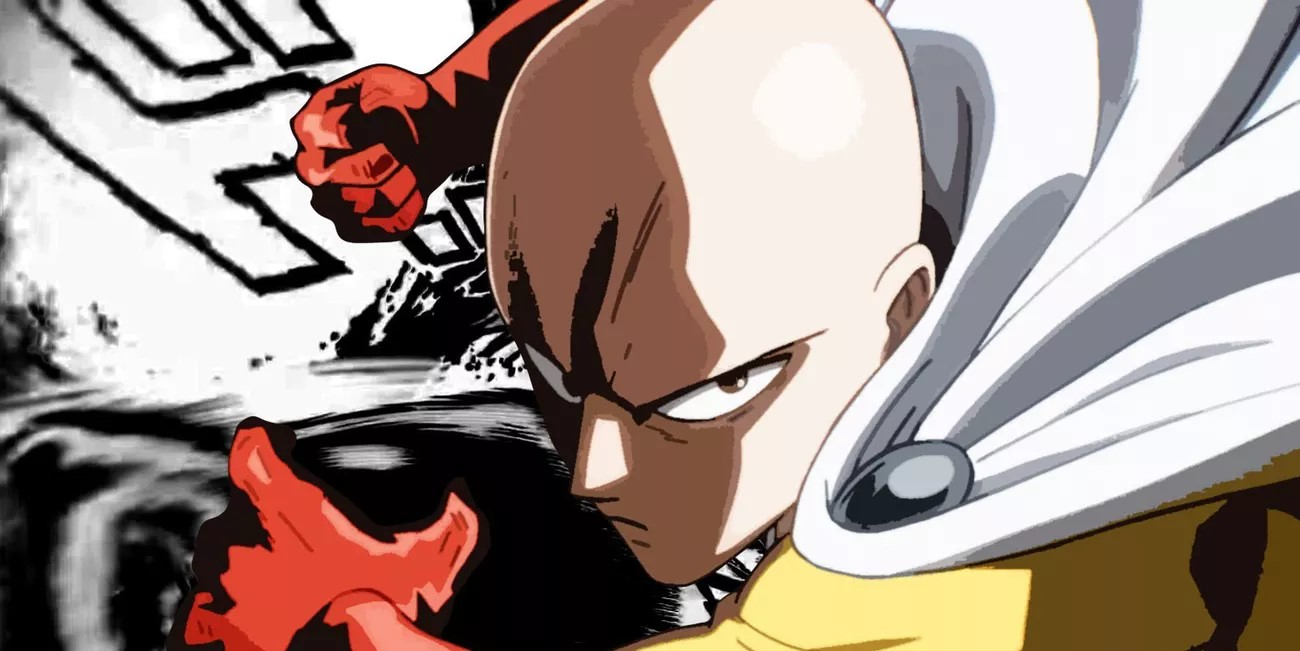 Monsters and villains have been wreaking havoc on the world heroes have to step in and save the day saitama wants a challenge because he is bored with