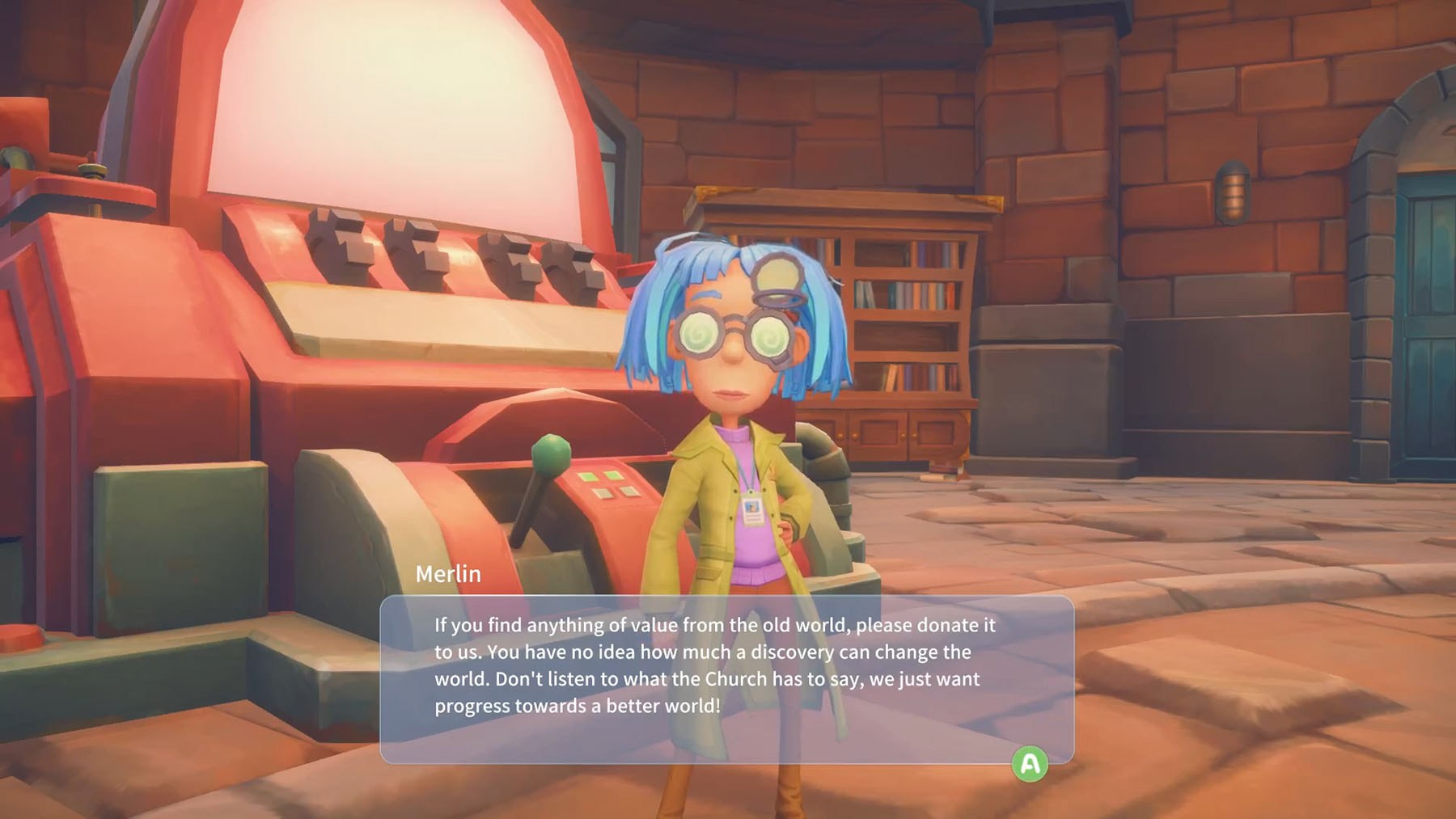 My Time at Portia Best Wife (All Wives Ranked Worst To Best