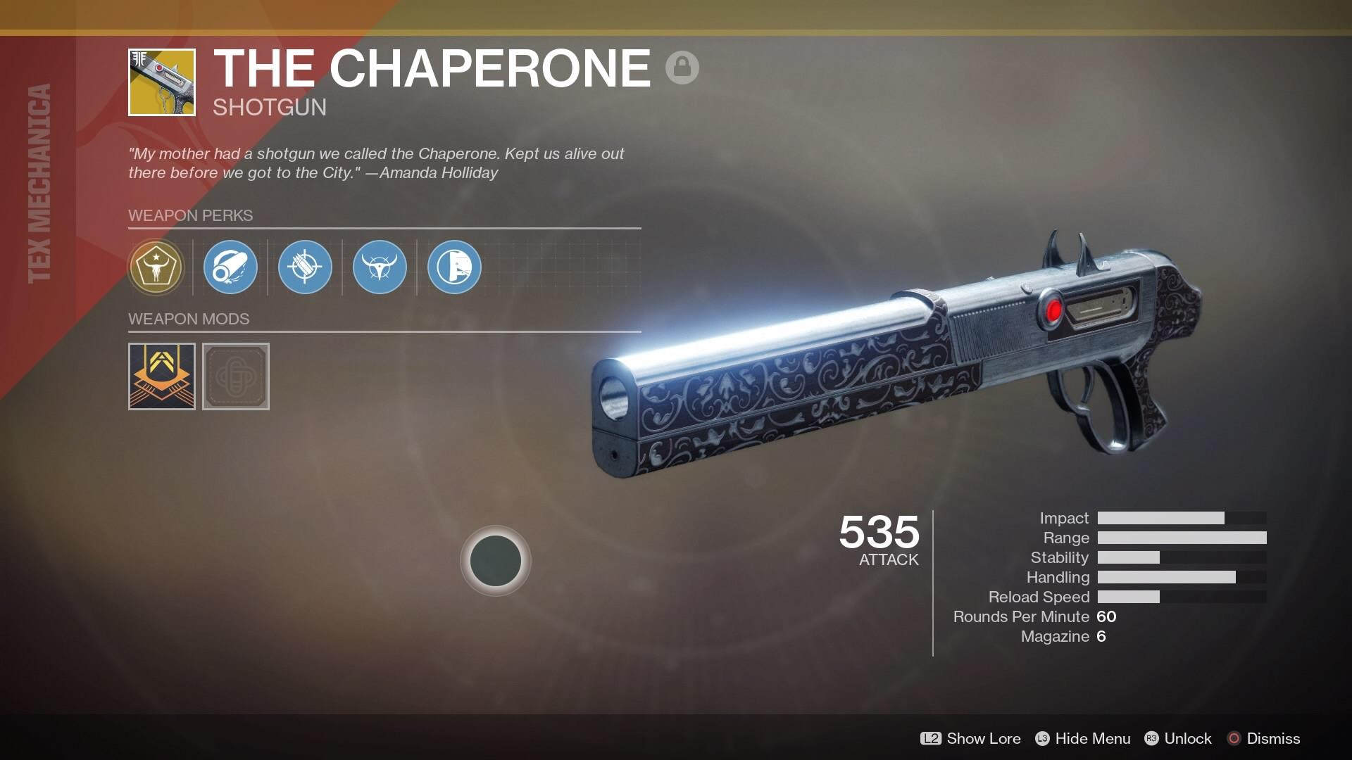 Top 10] Destiny 2 Best Shotguns And How To Get Them   GAMERS