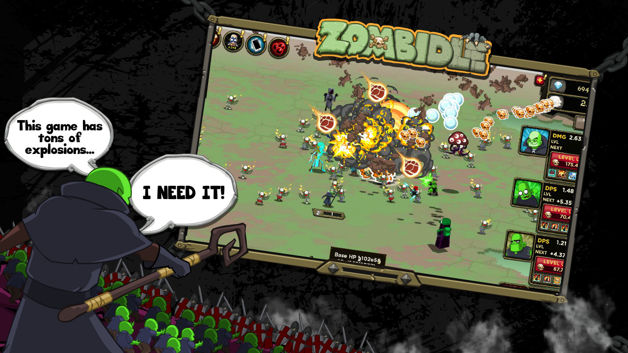 Top 13 Free Zombie Games Loved By Millions Worldwide (PC