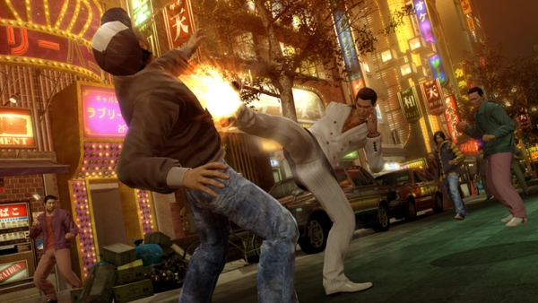 Top 10 Games Like Bully (Games Better Than Bully In Their
