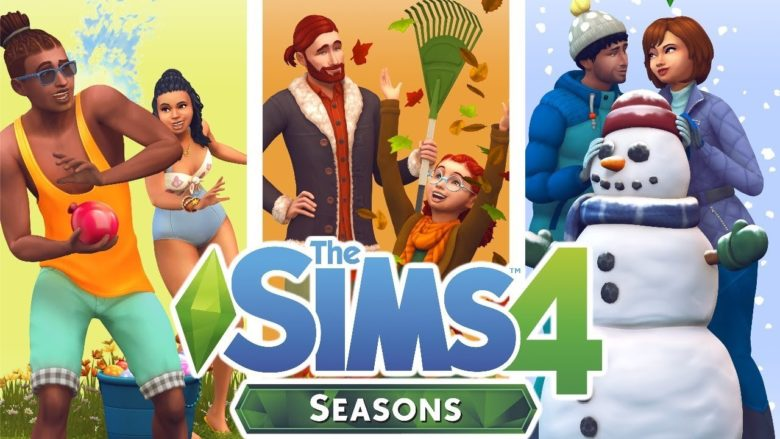 Sims 4 Expansion Packs, Ranked From Worst To Best | GAMERS