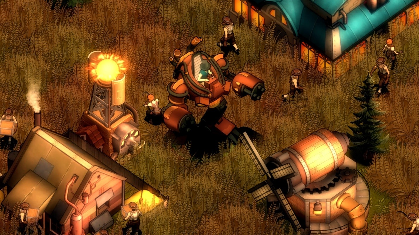 They Are Billions Review - Read Before You Buy   GAMERS DECIDE