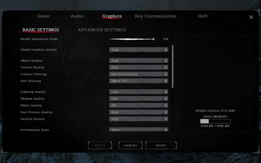The Best Hunt: Showdown Settings That Gets You More Kills