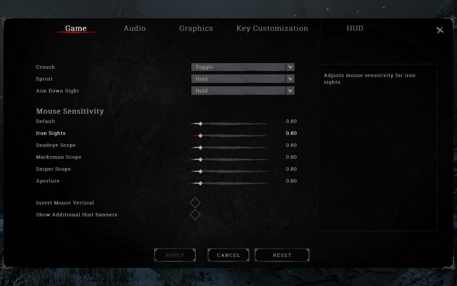 The Best Hunt: Showdown Settings That Gets You More Kills | GAMERS DECIDE