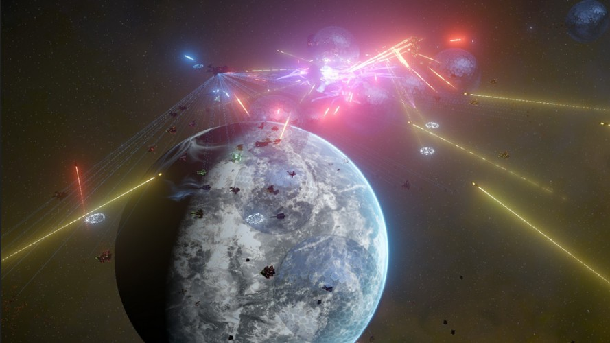 Top Ten Games Like Endless Space 2 (Games Better Than Endless Space