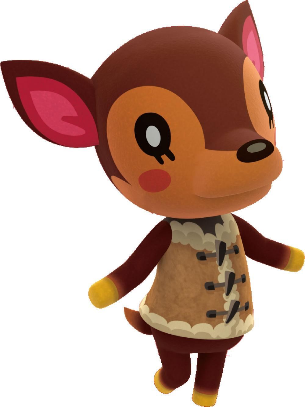 Top 15 Animal Crossing Best Villagers | GAMERS DECIDE