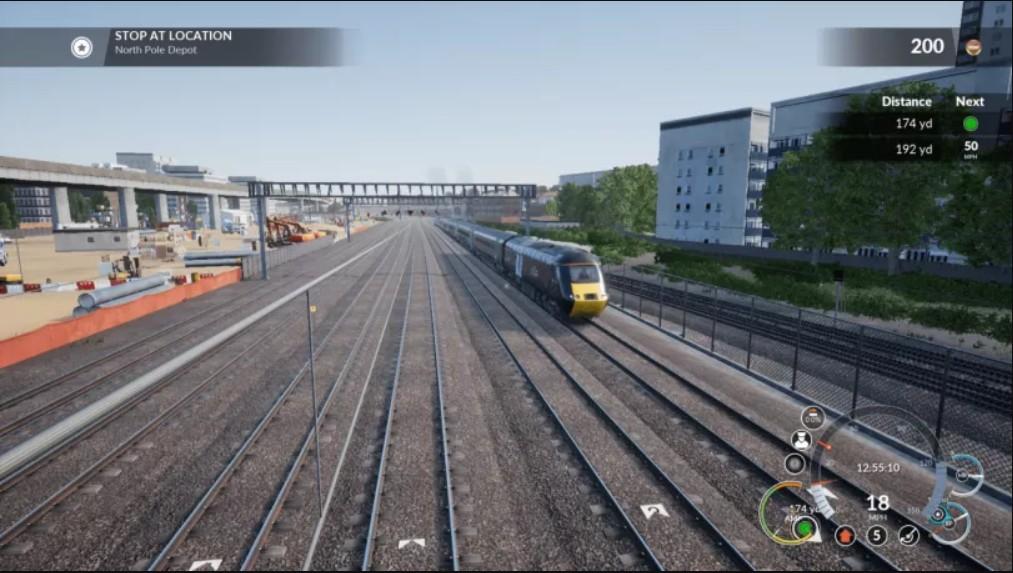 Train Sim World Mods