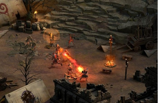 Top 10 Games Like Pathfinder Kingmaker (Games Better Than