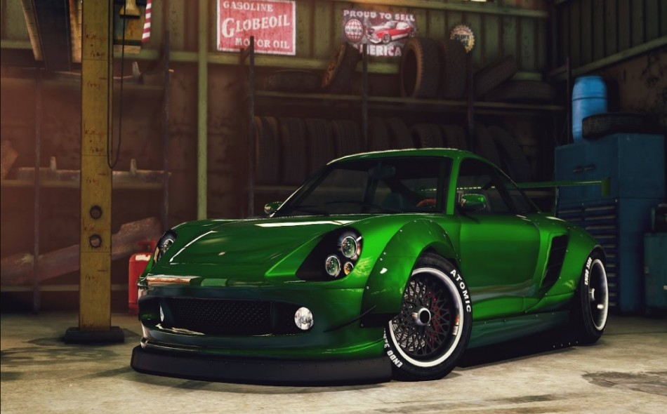 Gta 5 Best Cars That Look Awesome Top 5 Gamers Decide