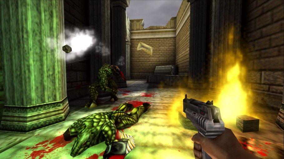 15 Best Dinosaur Games Loved By Millions Worldwide | GAMERS