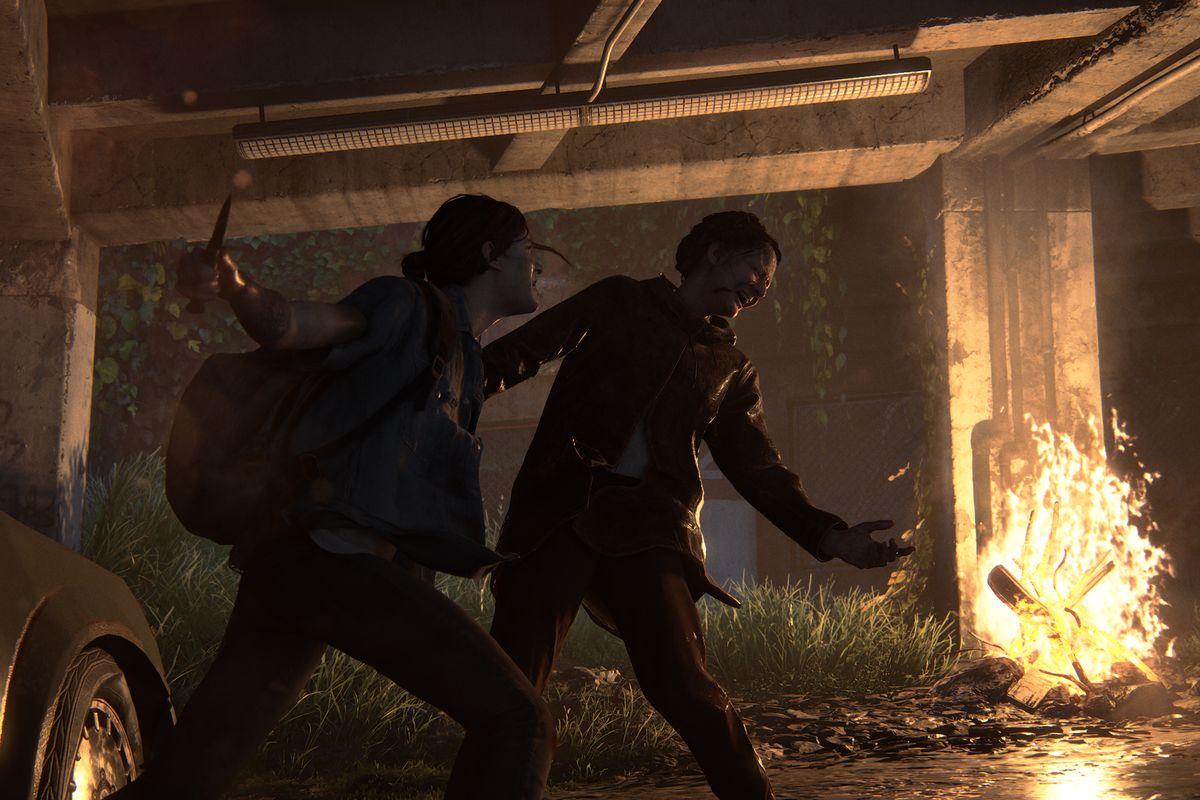 E3 2018 Horror Games List   GAMERS DECIDE